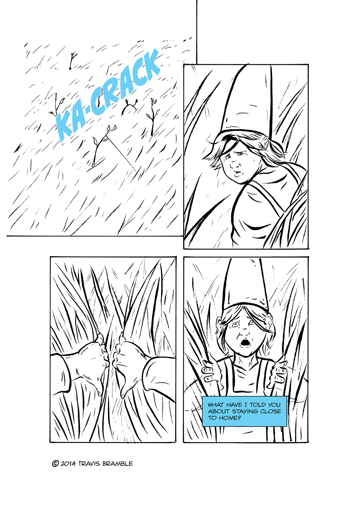 Ayleen #0 page 5